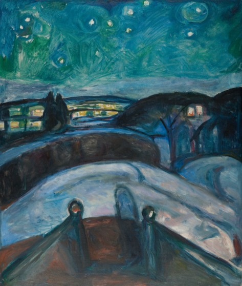 munch-sternennacht_1922-1924