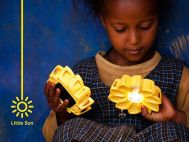 http://littlesun.com/ A social innovation project
