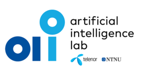 TELENOR-NTNU AI-LAB