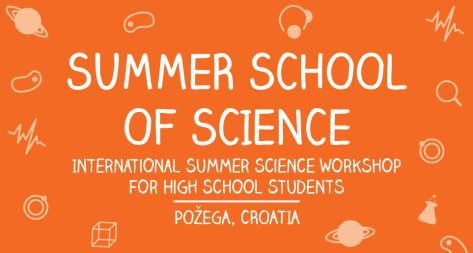 SummerSchoolOfScience2018